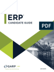 2018 ERP CandidateGuide