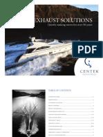 Centek Industries Product Catalog