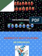 Prasejarah Indonesia