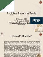 Enciclica Pacem in Terris (1)