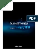 Wb500 Training Manual