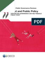 Public Trust OECD