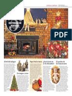 5 Historias de Navidad
