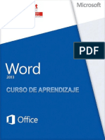 Manual Word 2013 RicoSoft