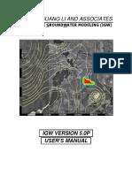 IGW 5 0 P Users Manual