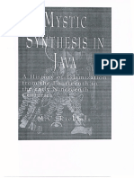 Ricklefs. Mystic Syntesis in Java. History of Islamization (Book)