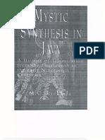 Ricklefs. Mystic Syntesis in Java. History of Islamization (Book)