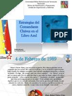 Presentacion Libro Azul