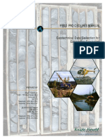 Geo Technical Data Collection Manual