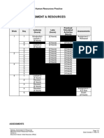 MBUS05 Delivery, Assessment & Resources. V2. 171116
