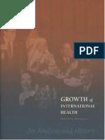International Health Book