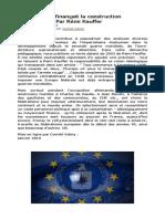 CIA Europe