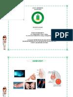 Leaflet Artitis Gout