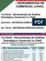Sesión 13 Herramientas Analisis Comercial, LPeIC