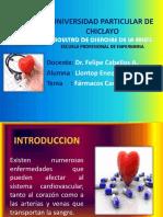 farmacos cardivasculare
