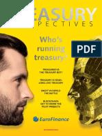 Treasury Perscpectives