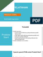 tugas farmasi industri