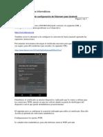 Edu Roam Android