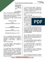 Direito Administrativo 03 - Constituição Estadual