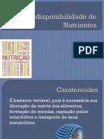 Biodisponibilidade de nutrientes.pptx
