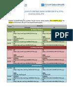 Juknis Setting Alamat CN Di Server PP & STPG