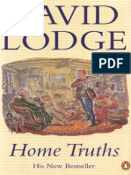 Lodge, David - Home Truths (Penguin, 2000)