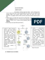 RESUME 8 Kontrol Genetik Sistem Imun