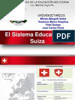 Educacion en Siza