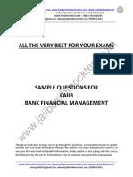 CAIIB BFM Sample Questions-Dec 2017.pdf