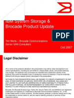 brocade- ibm fall release v4.ppt