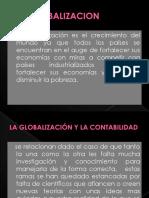 Diapositivas La Globalizacion