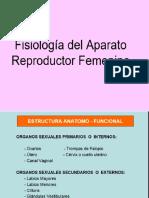 Clase Fisiologia Del Aparato Reproductor Femenino.ppt