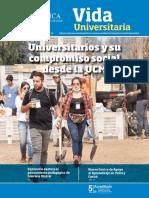 Vida Universitaria 187 Junio 2017