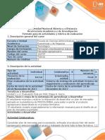 Guía de Actividades y Rubrica de La Evaluación - Fase 4 - Elaborar El Plan de Mercadeo Exportador Estructurado en La Plataforma de PROCOLOMBIA
