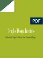 Graphic Designs Final