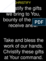 Christify
