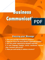 Business Communication - ENG301 Power Point Slides Lecture 16.ppt