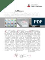 ULM Brochure