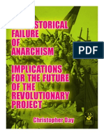 Historical Failure of A Anarchism Chris Day Kasama