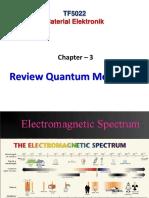 3-Review Quantum Mechanics (1)