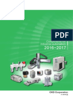 CKD-Components for Industrial Automation