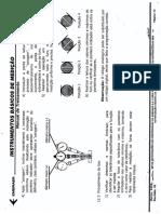 Instrumentos de Medição- EMBRAER