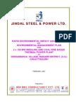 2x150mw Jindal Power Plant