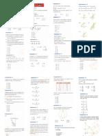 Examen n. 1 Tipo Uni Matematicas