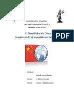 Plan Global de la China