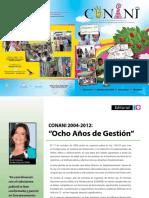 CONANI Revista 23
