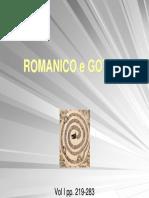 13 Romanico e Gotico.pdf