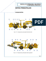 3. Componentes Principales - Bolter 88d