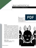 Articulo Fabio Lopez d Ela Roche