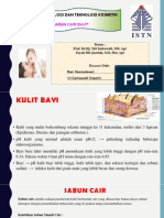 Sabun Mandi Bayi-ppt - 2